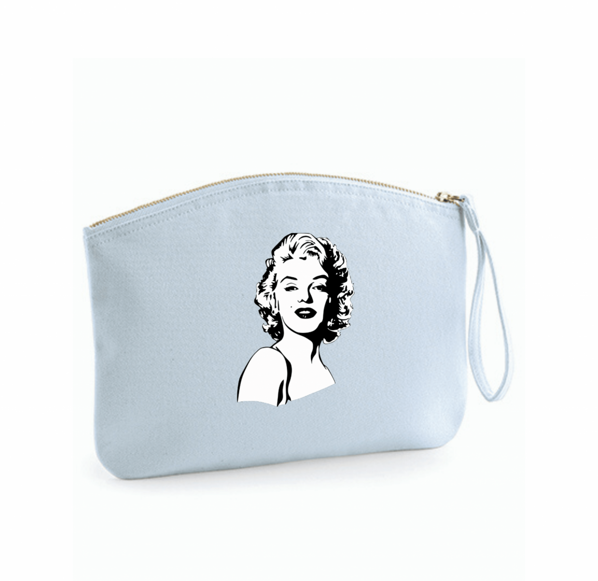 Trousse de toilette - Portrait de Marilyn Monroe
