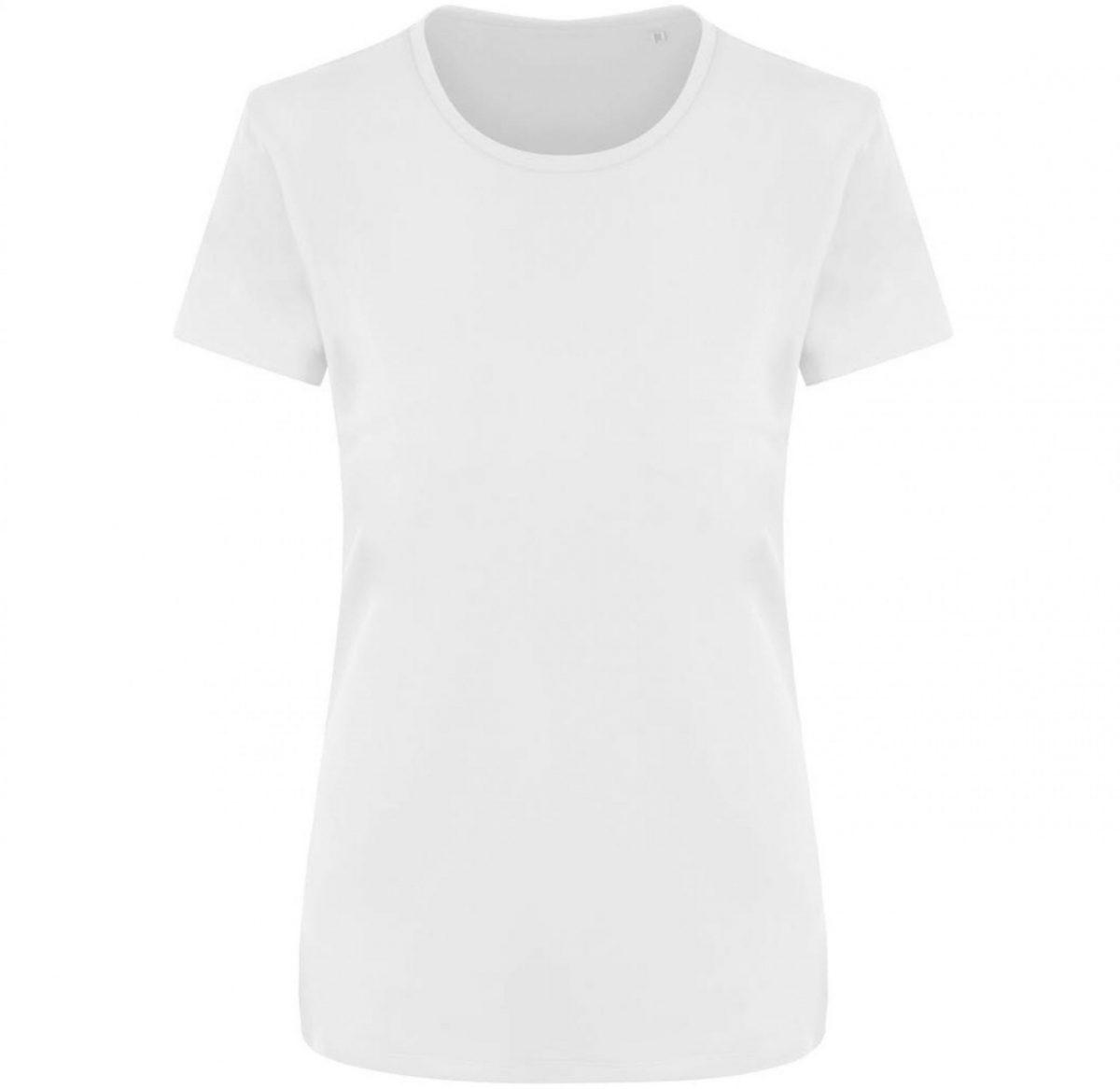 Tee-Shirt Femme Performance – Blanc