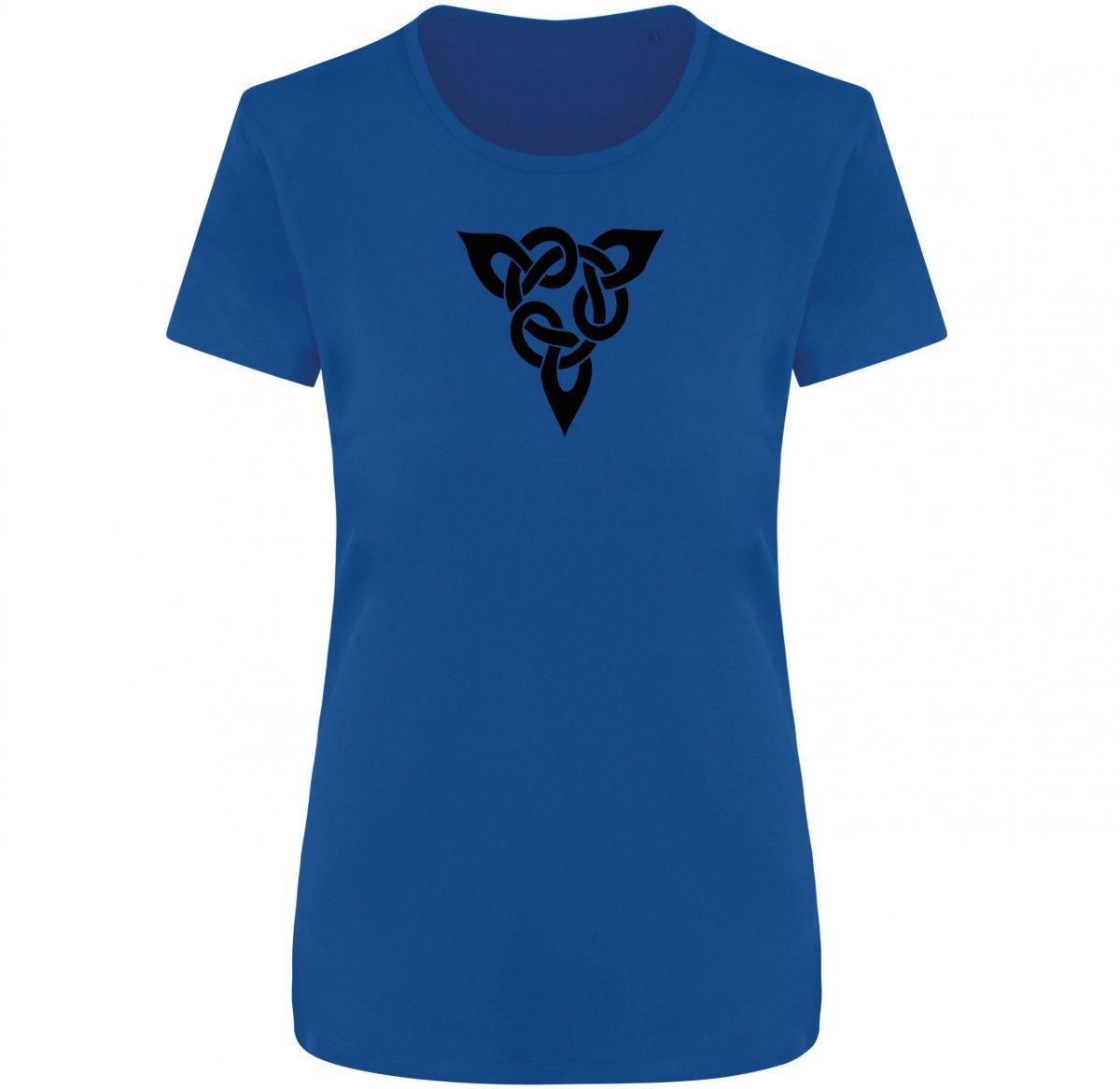 Tee-Shirt Femme Performance – Symbole Celtique
