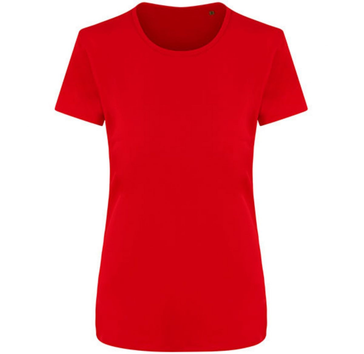 Tee-Shirt Femme Performance – Rouge