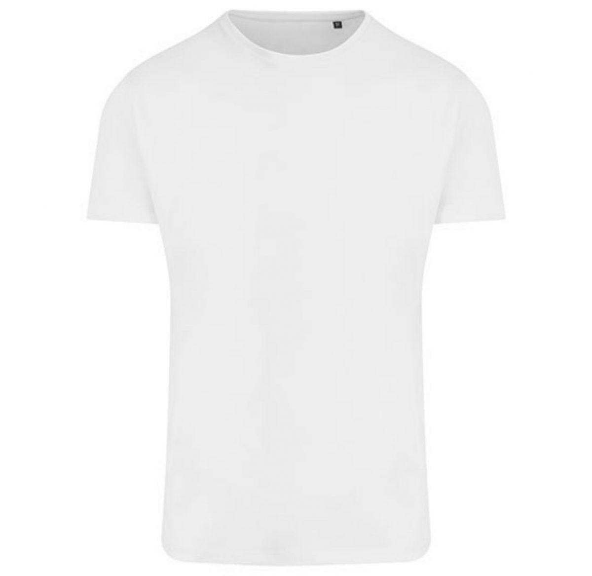 Tee-Shirt Homme Performance – Blanc