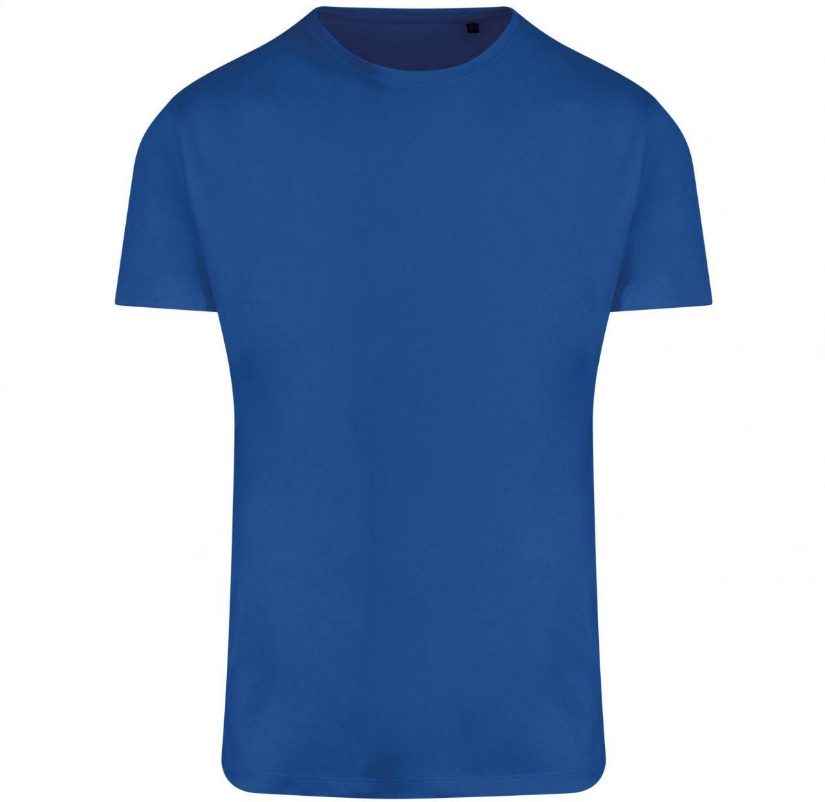 Tee-Shirt Homme Performance – Bleu royal