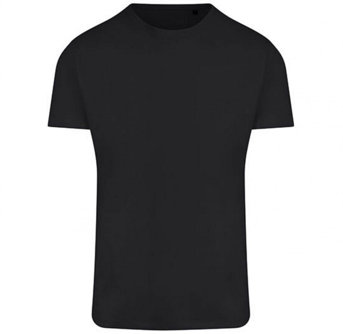 Tee-Shirt Homme Performance – Noir