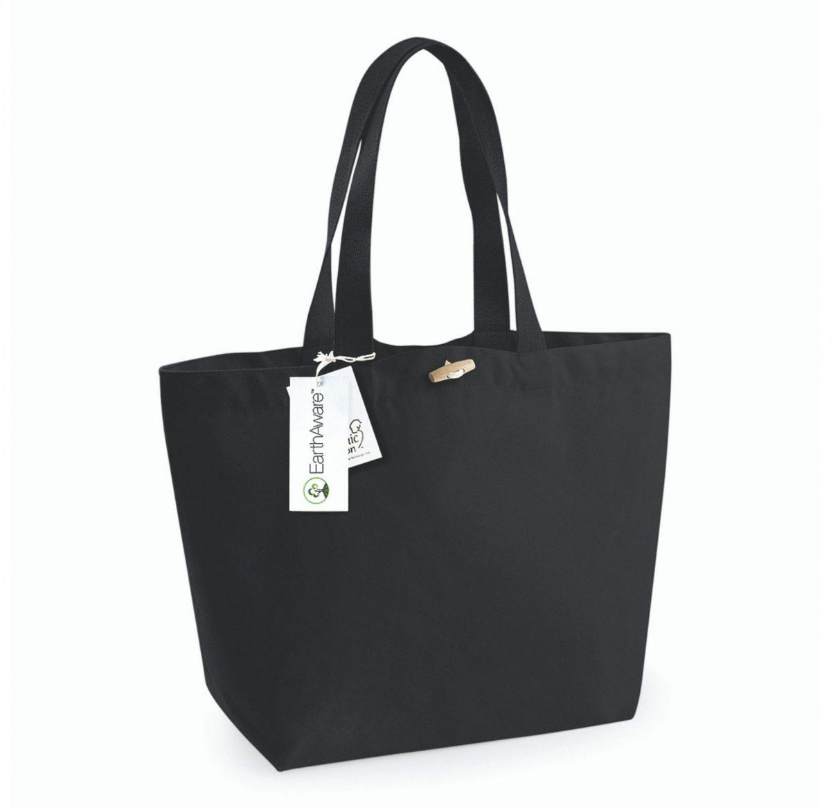 Tote Bag – Noir